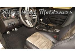 Picture of 2009 Ford Mustang located in Massachusetts - $82,000.00 Offered by Silverstone Motorcars - G60G
