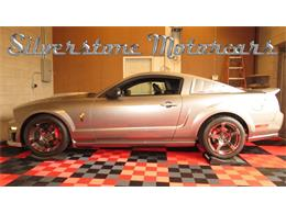 Picture of 2009 Mustang - $82,000.00 - G60G