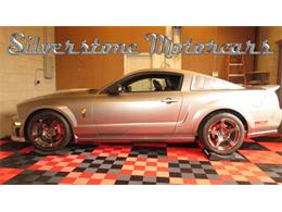 Picture of 2009 Ford Mustang located in Massachusetts - $82,000.00 - G60G