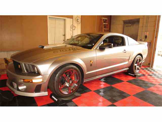 Picture of '09 Ford Mustang - $82,000.00 Offered by  - G60G