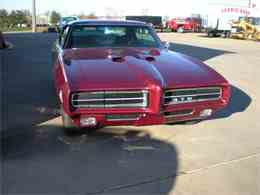 Picture of '69 GTO Offered by a Private Seller - G6G1