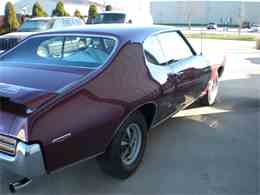 Picture of 1969 GTO located in Champaign Illinois - $34,995.00 Offered by a Private Seller - G6G1