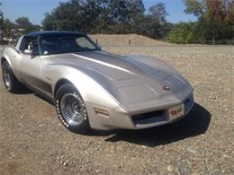 Picture of '82 Corvette - G6N4