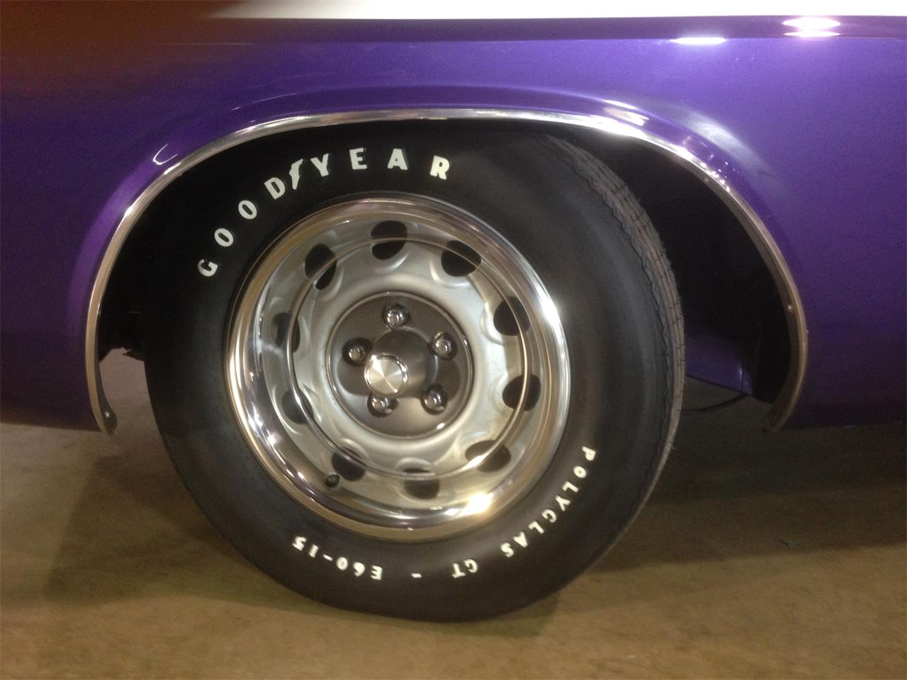 Large Picture of Classic 1971 Challenger R/T located in Illinois Offered by a Private Seller - G6NM