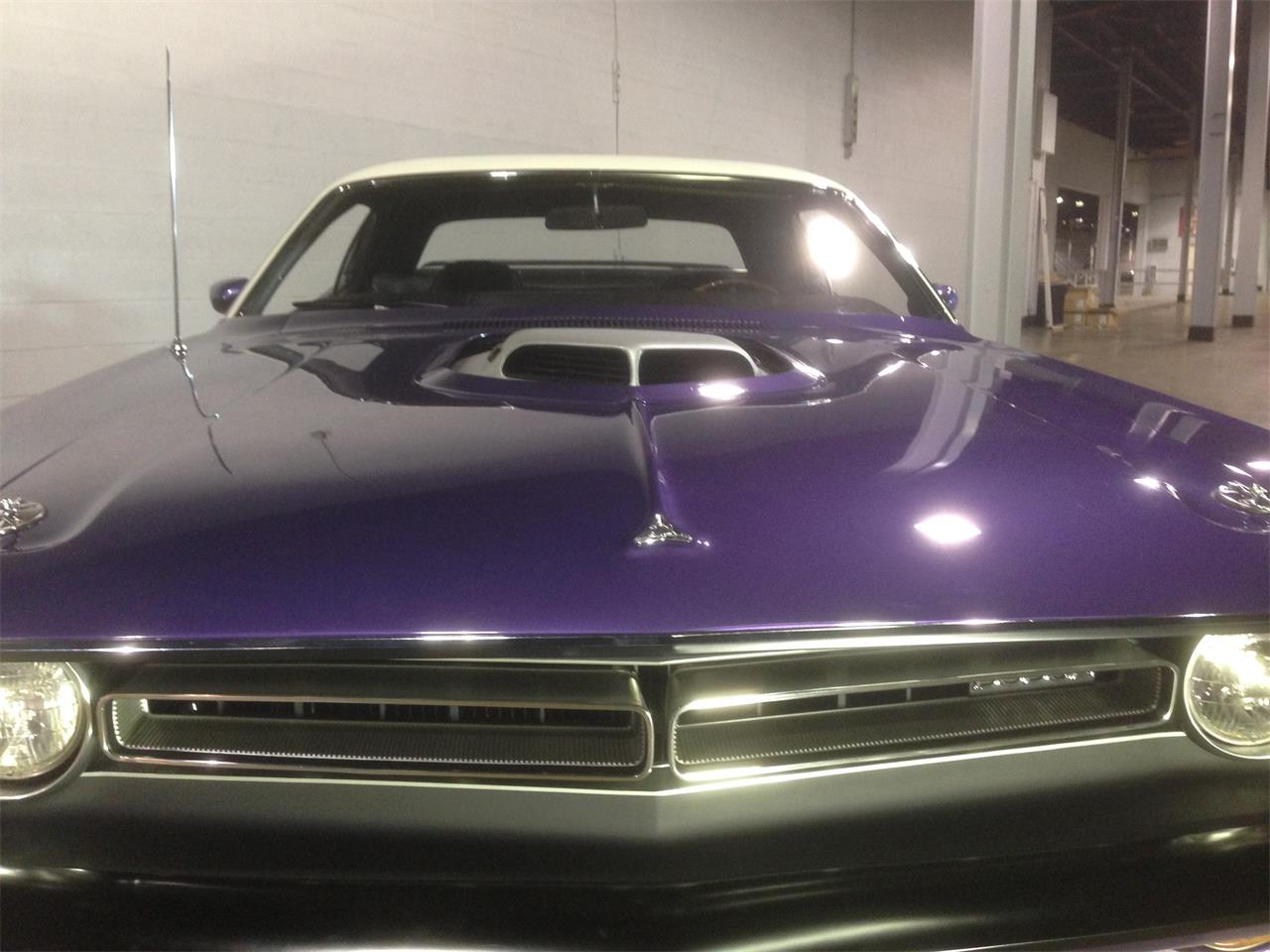 Large Picture of Classic 1971 Dodge Challenger R/T located in Frankfort Illinois - $139,900.00 Offered by a Private Seller - G6NM