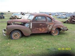 Picture of 1939 Chrysler Royal located in Minnesota - $3,000.00 Offered by Dan's Old Cars - G6NN