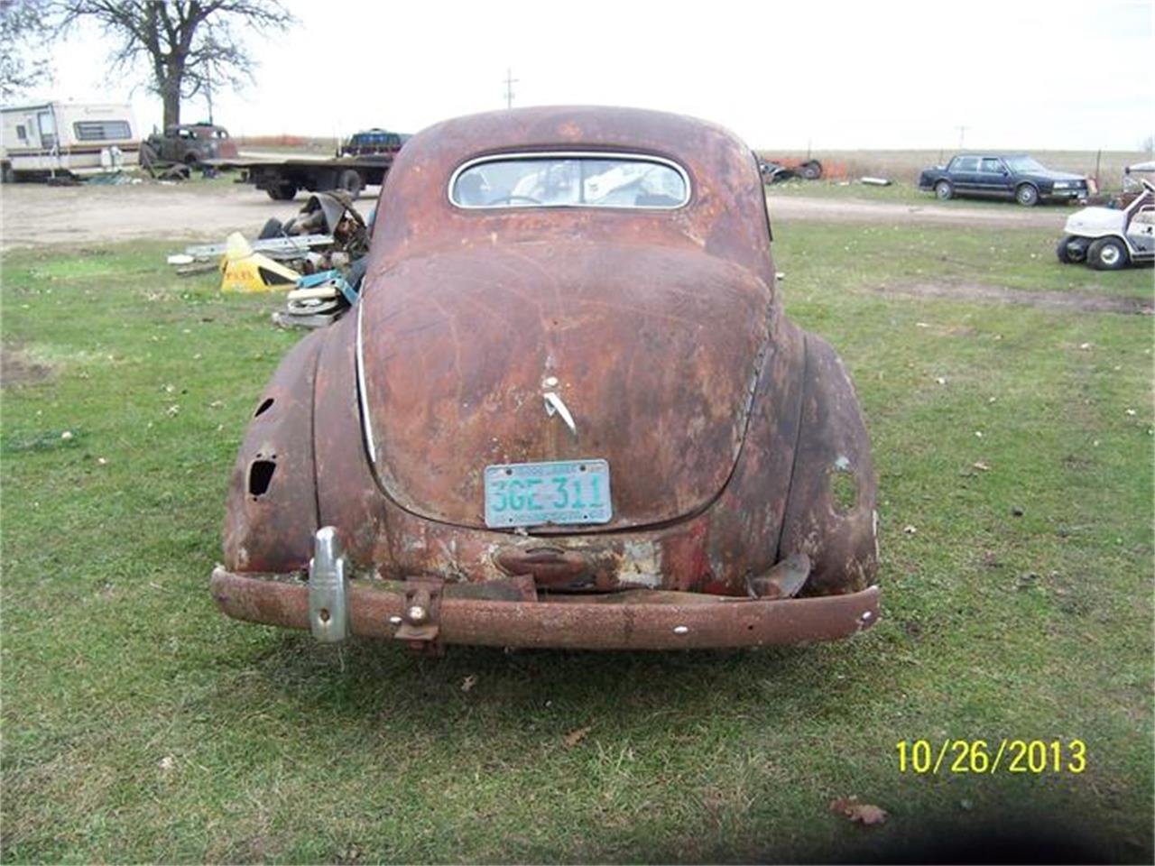 Large Picture of Classic 1939 Royal Offered by Dan's Old Cars - G6NN