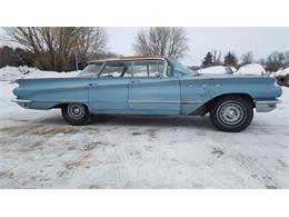 Picture of Classic 1960 LeSabre - $4,500.00 - G6U2