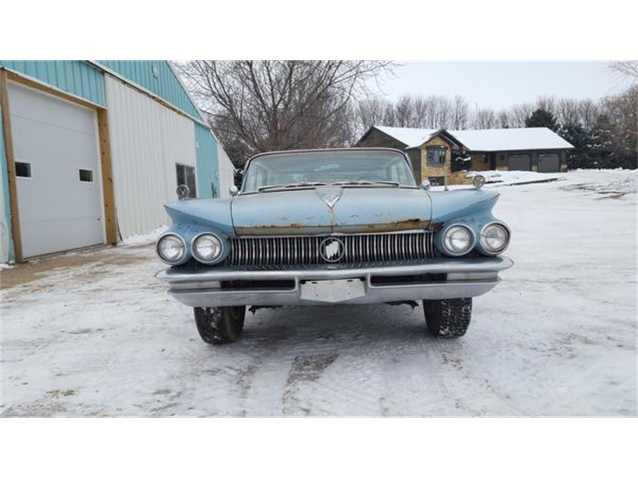 Large Picture of 1960 LeSabre - $4,500.00 Offered by Ted's Tuna Boats - G6U2