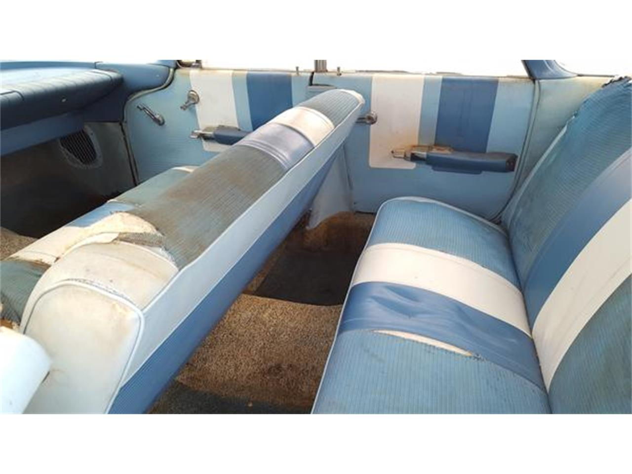 Large Picture of Classic 1960 LeSabre located in New Ulm Minnesota - $4,500.00 Offered by Ted's Tuna Boats - G6U2