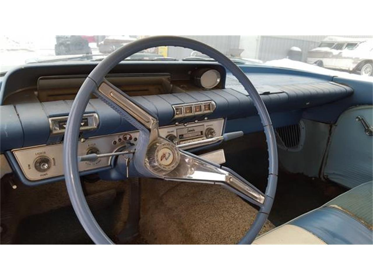 Large Picture of 1960 Buick LeSabre - $4,500.00 - G6U2