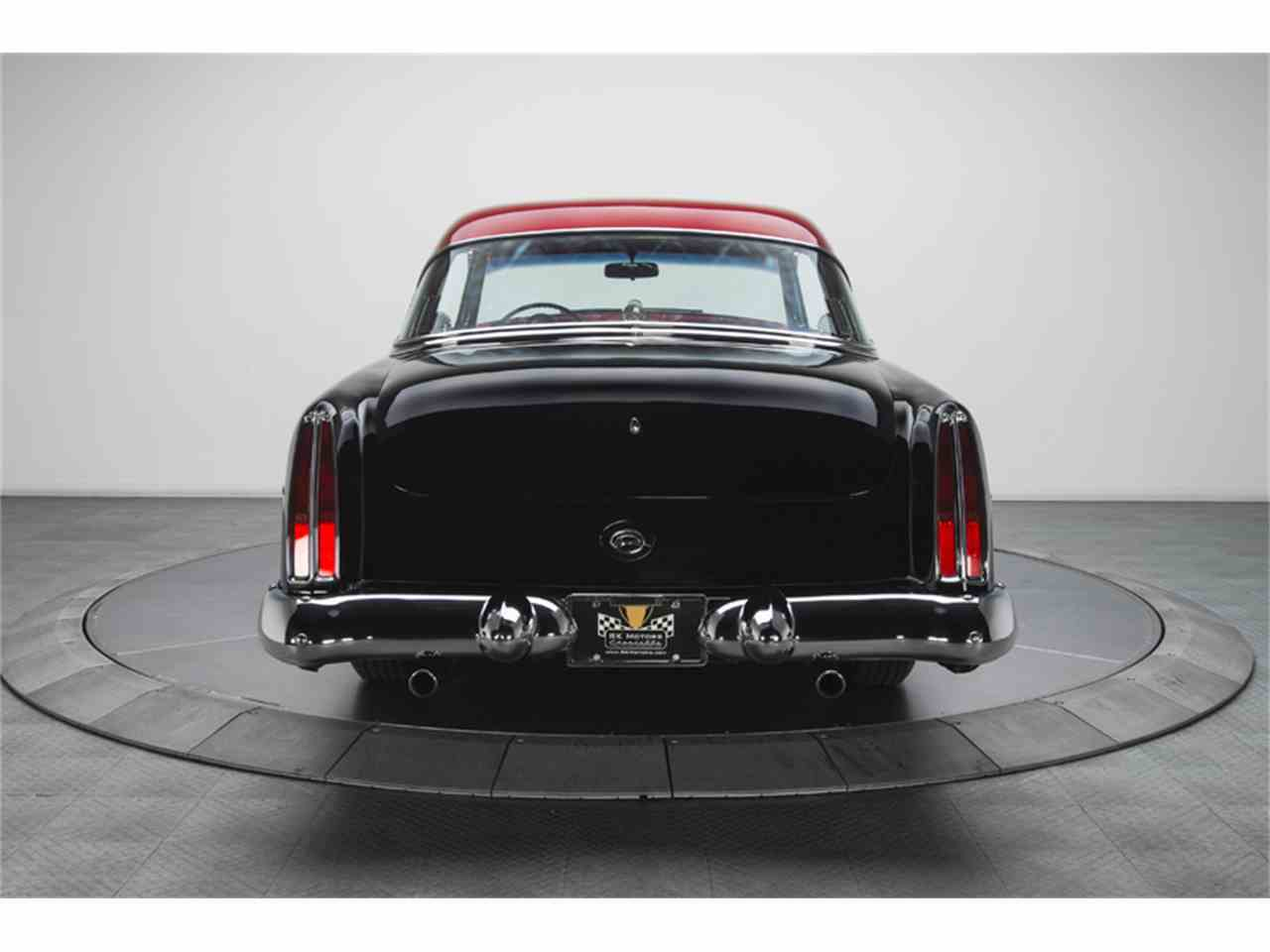 Large Picture of '53 Monterey - G6VU