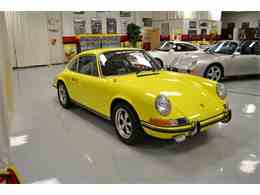 Picture of Classic 1970 911S - $185,000.00 Offered by Tampa Bay Sports Cars - G70K