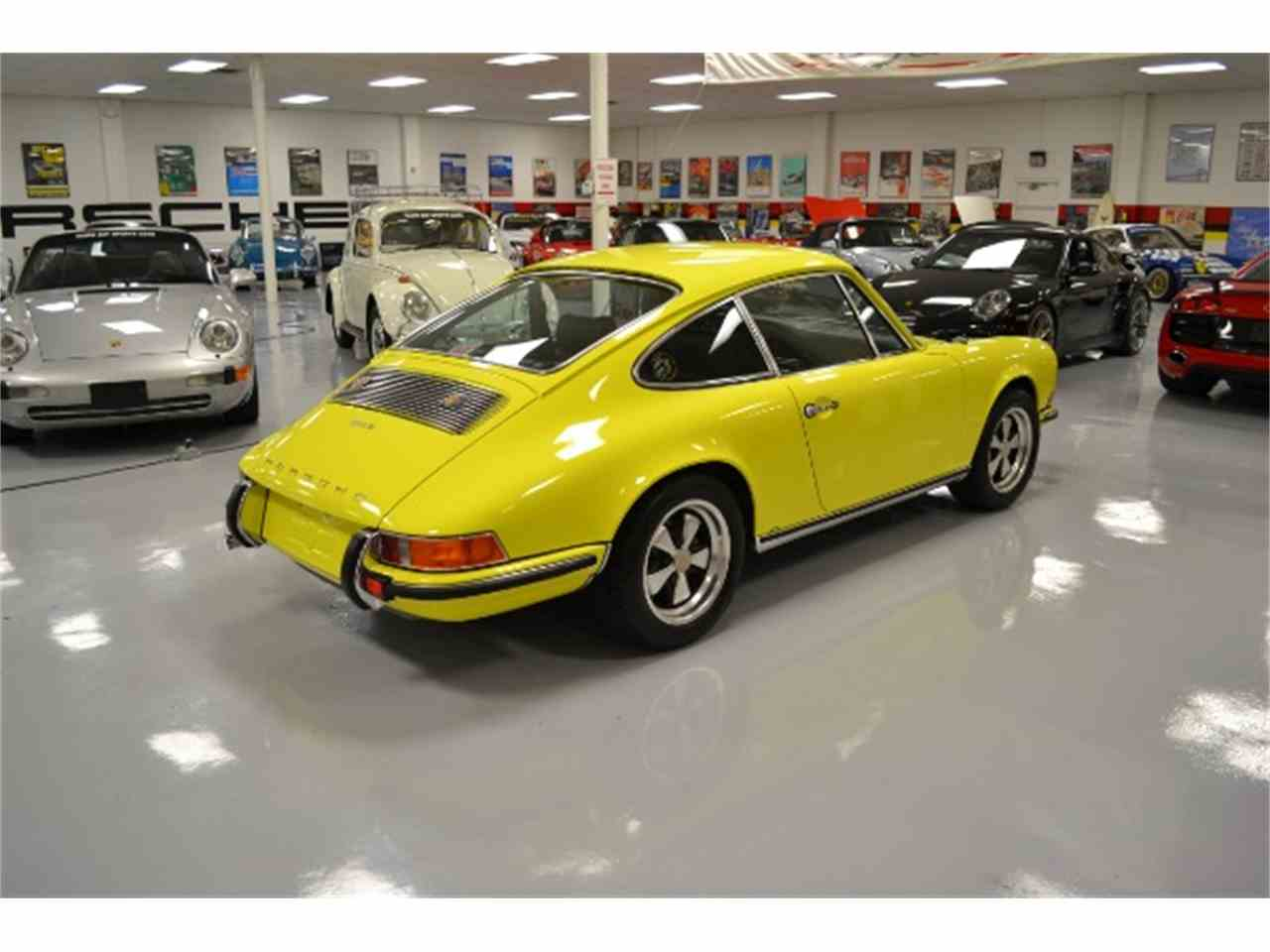 Large Picture of 1970 Porsche 911S located in Florida - $185,000.00 - G70K