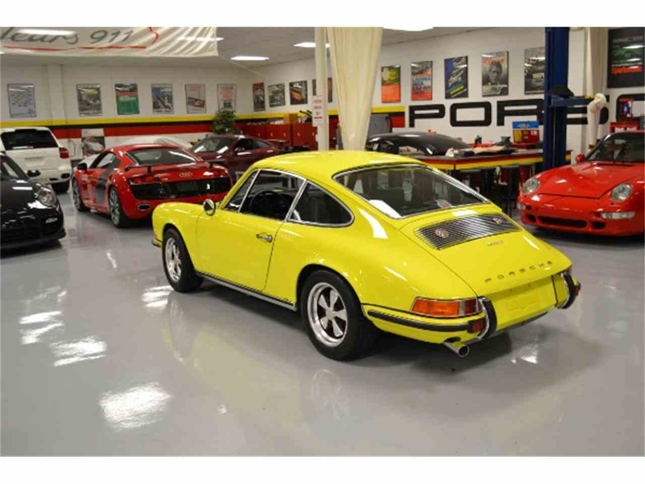 Large Picture of 1970 911S located in Florida - G70K