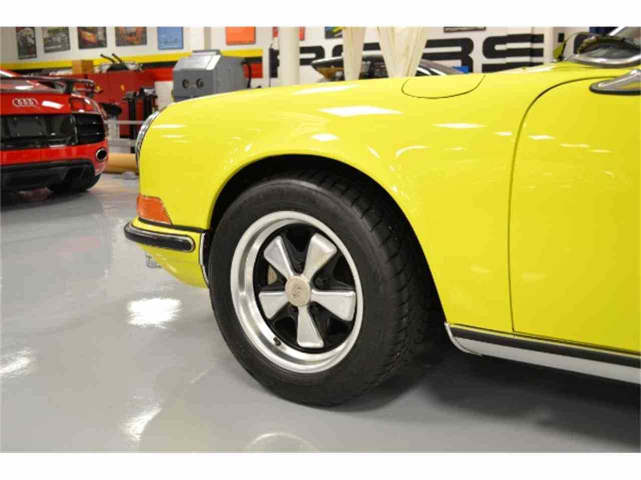 Large Picture of 1970 911S Offered by Tampa Bay Sports Cars - G70K
