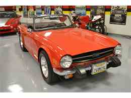 Picture of 1976 TR6 located in Florida - $27,500.00 Offered by Tampa Bay Sports Cars - G70T