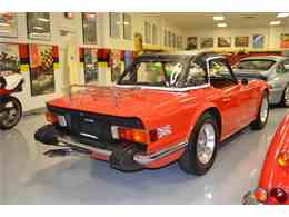 Picture of '76 Triumph TR6 Offered by Tampa Bay Sports Cars - G70T
