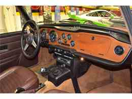 Picture of 1976 Triumph TR6 Offered by Tampa Bay Sports Cars - G70T