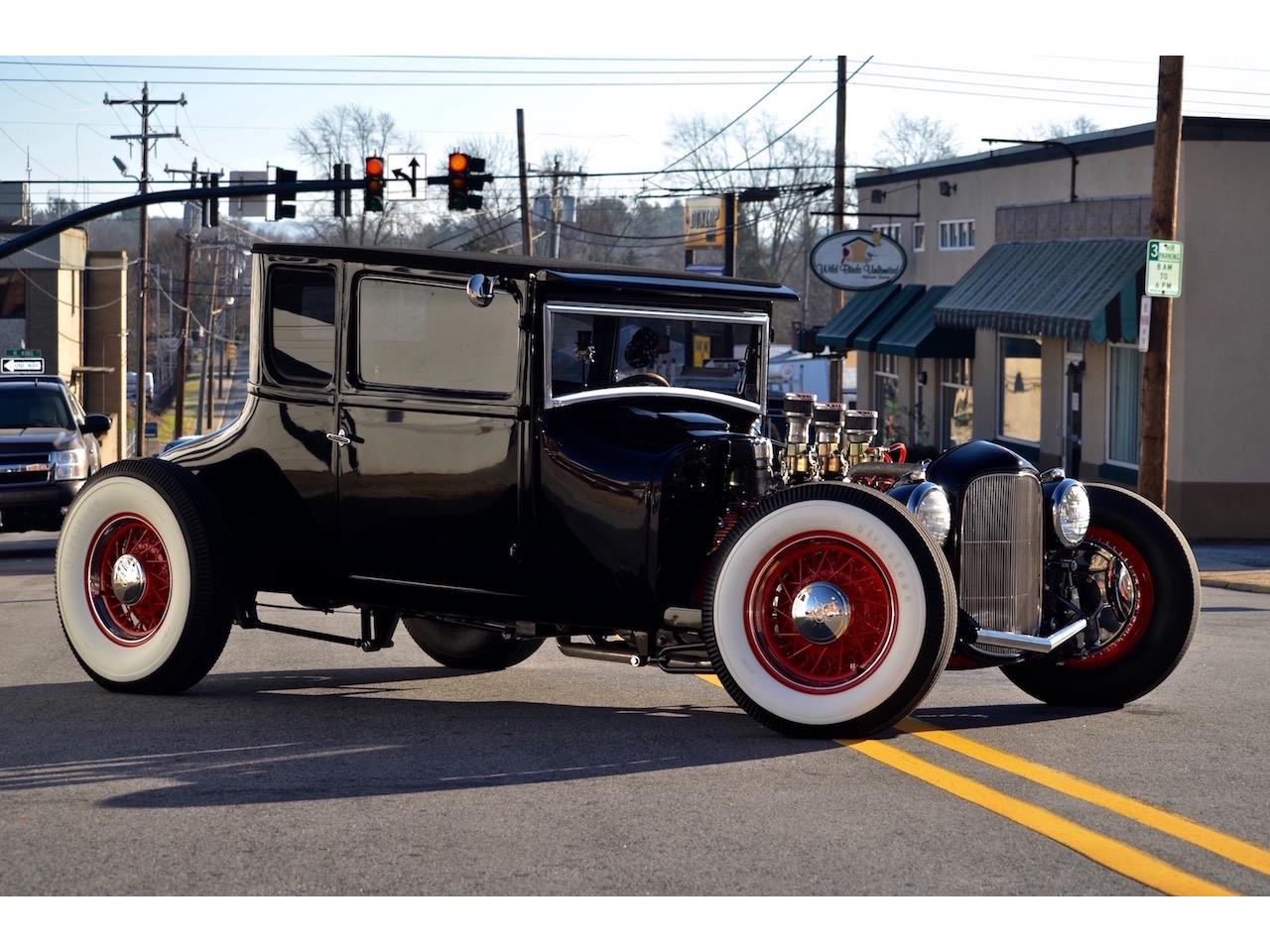 Large Picture of '27 Model T - G2QX