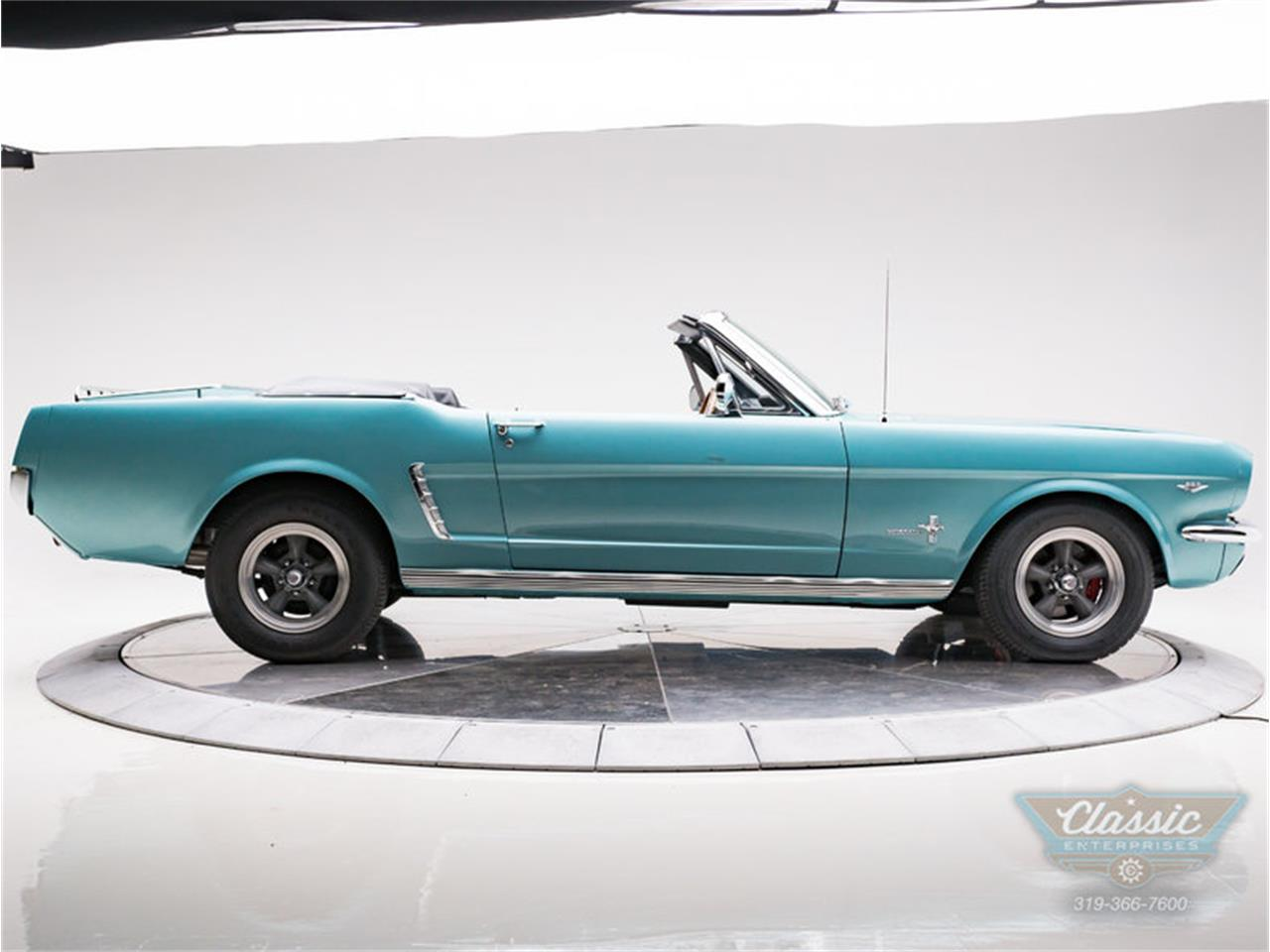 Large Picture of '65 Mustang - G7AD