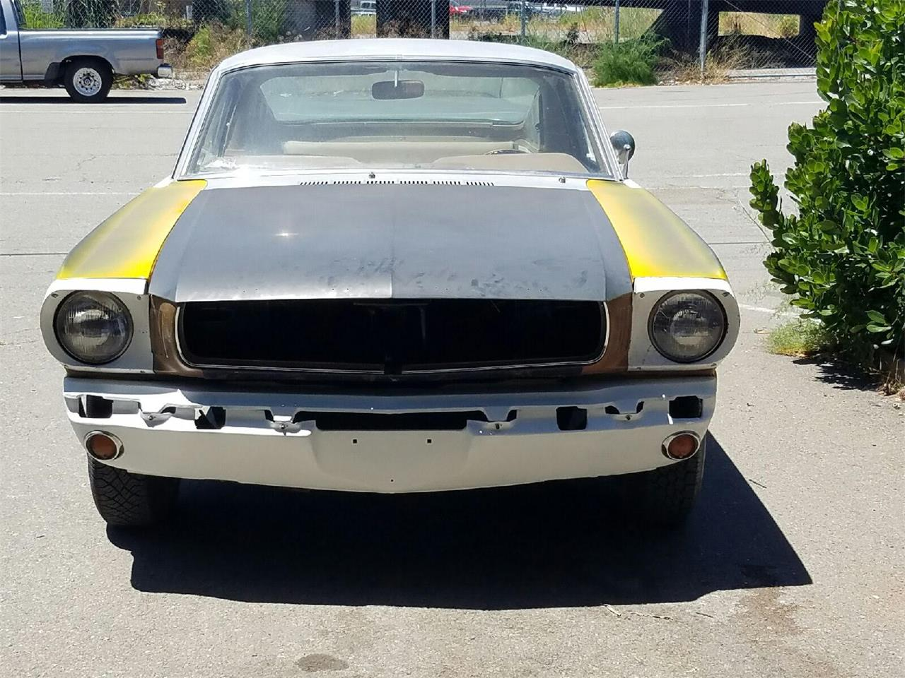 Large Picture of Classic '65 Ford Mustang located in San Rafael California - $30,000.00 - G7DA
