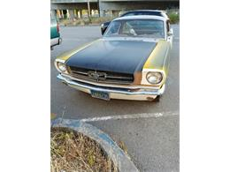 Picture of '65 Ford Mustang located in California Offered by a Private Seller - G7DA