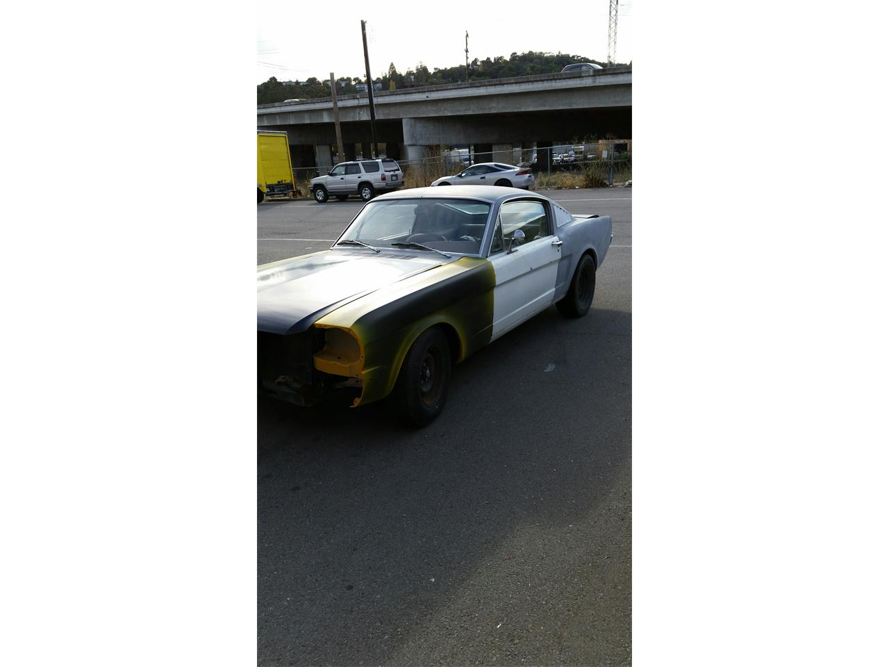 Large Picture of Classic '65 Ford Mustang - $30,000.00 - G7DA