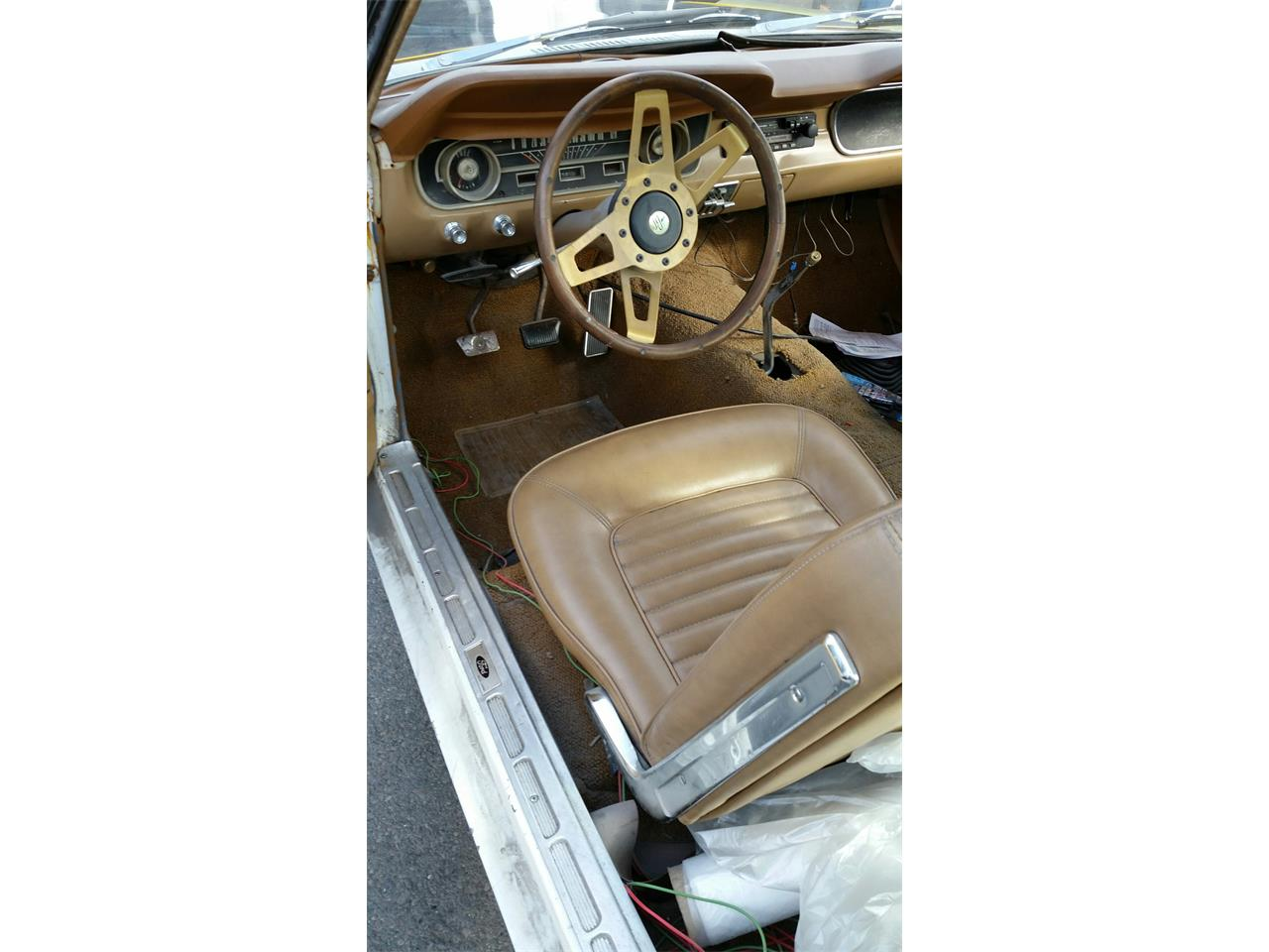 Large Picture of '65 Ford Mustang - $30,000.00 - G7DA