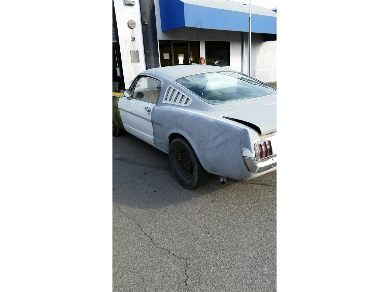 Large Picture of '65 Mustang - $30,000.00 Offered by a Private Seller - G7DA