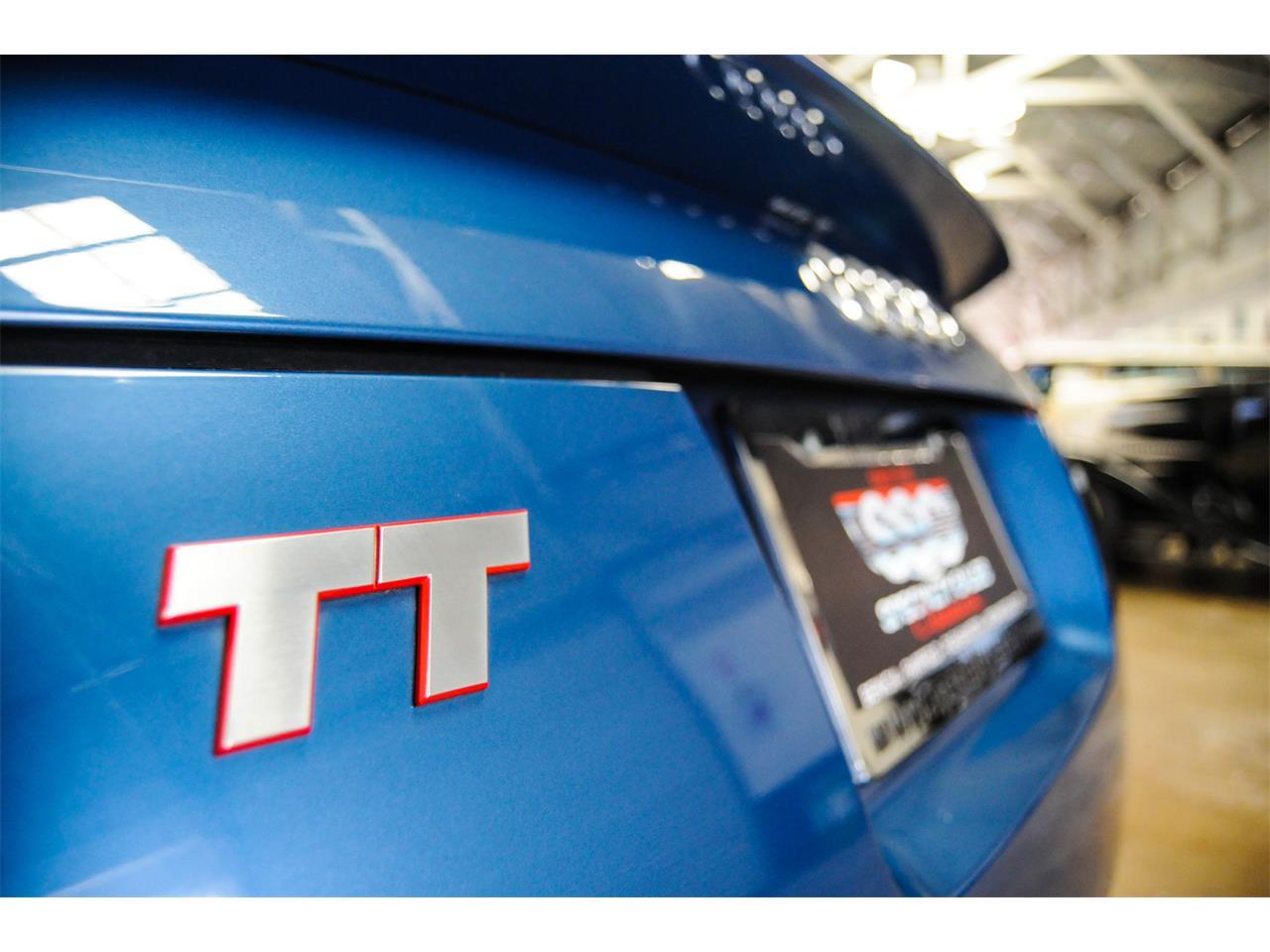 2001 Audi Tt For Sale Classiccars Com Cc 756066