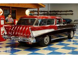 Picture of 1957 Chevrolet Bel Air Nomad - $84,900.00 Offered by A&E Classic Cars - G7FP