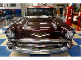 Picture of 1957 Chevrolet Bel Air Nomad Offered by A&E Classic Cars - G7FP