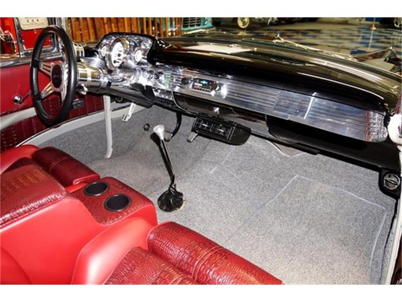 Large Picture of Classic '57 Bel Air Nomad located in New Braunfels Texas - $84,900.00 - G7FP