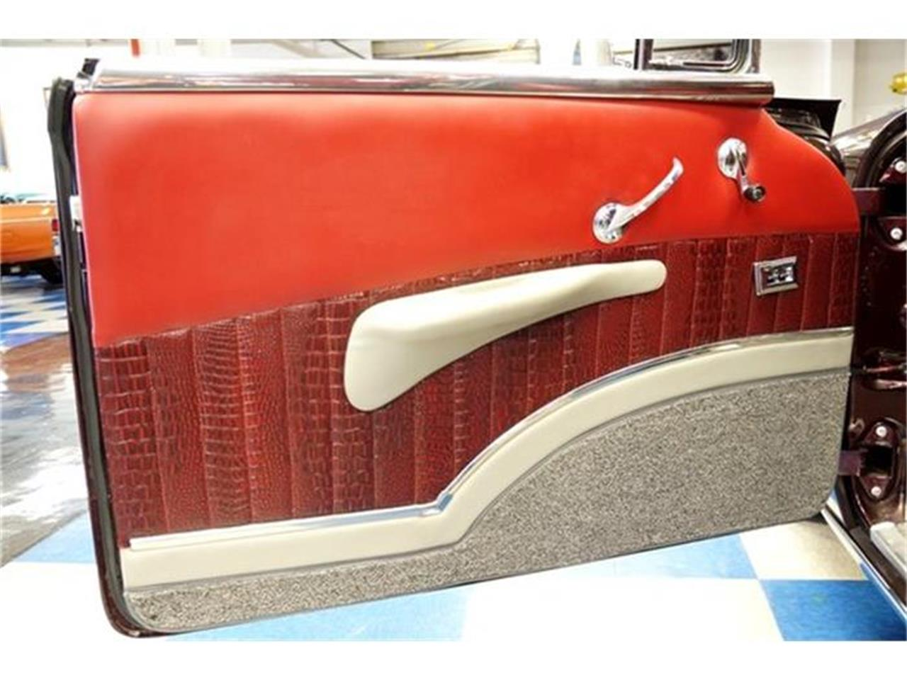 Large Picture of Classic '57 Chevrolet Bel Air Nomad - $84,900.00 Offered by A&E Classic Cars - G7FP
