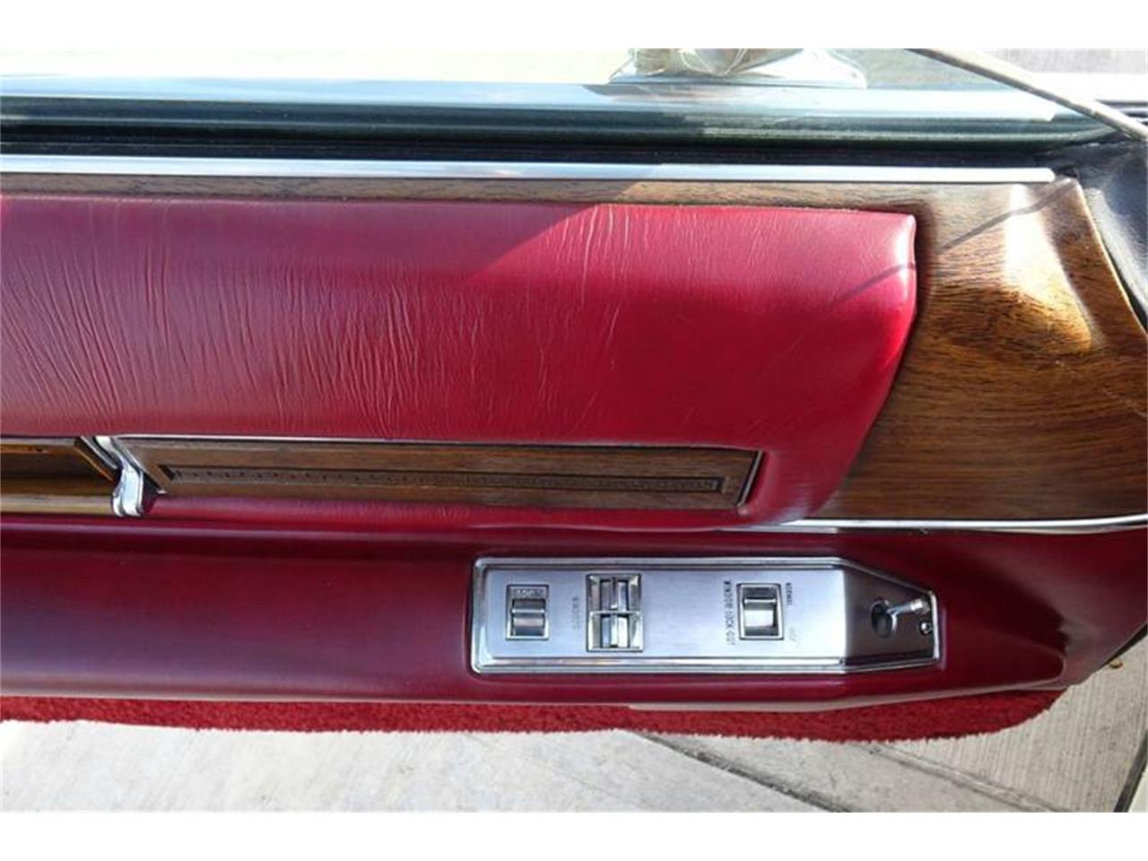 Large Picture of '75 DeVille - G7GC
