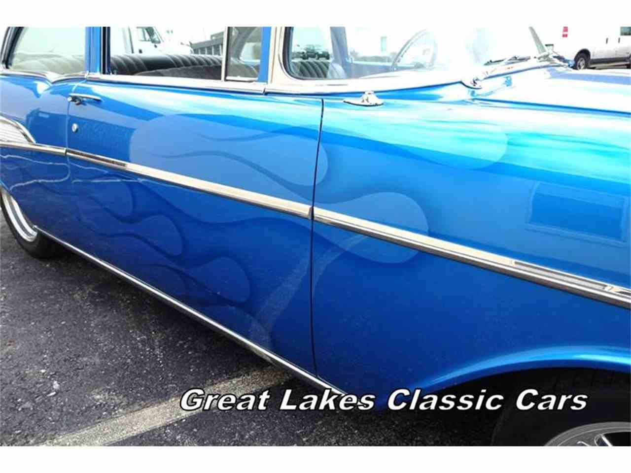 Large Picture of '57 Bel Air - G7GF