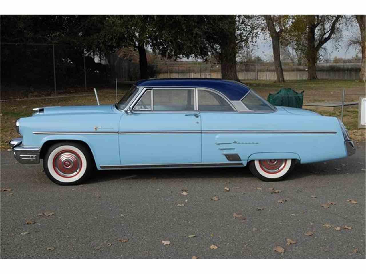 1953 Mercury Monterey for Sale | ClassicCars.com | CC-756370