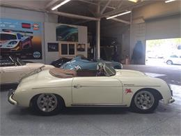 Picture of Classic '57 Porsche 356 Replica located in San Diego California Offered by Beverly Hills Motor Cars - G7MI