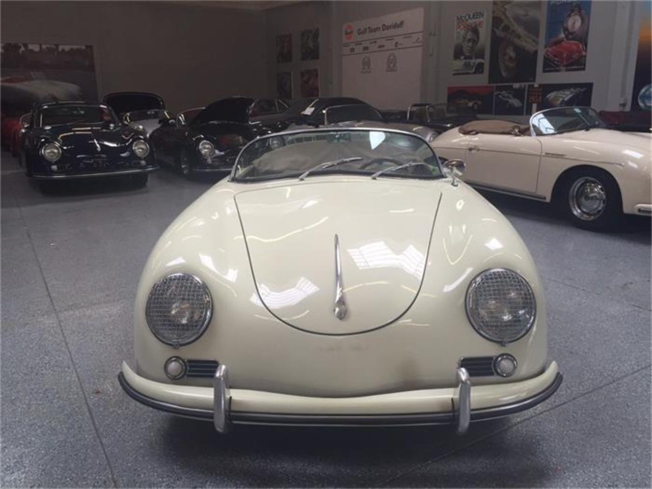 Large Picture of Classic '57 Porsche 356 Replica - $34,950.00 - G7MI