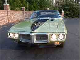 Picture of '69 Firebird - G7OS
