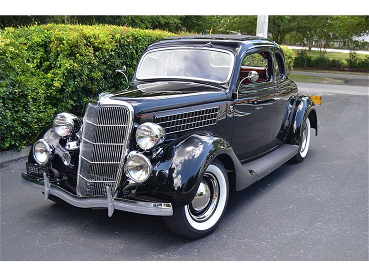 1935 Ford Model 48 for Sale | ClassicCars.com | CC-756506