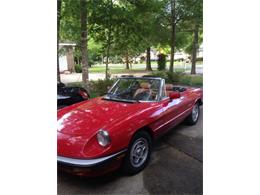 Picture of '86 2000 Spider Veloce - G7Q4