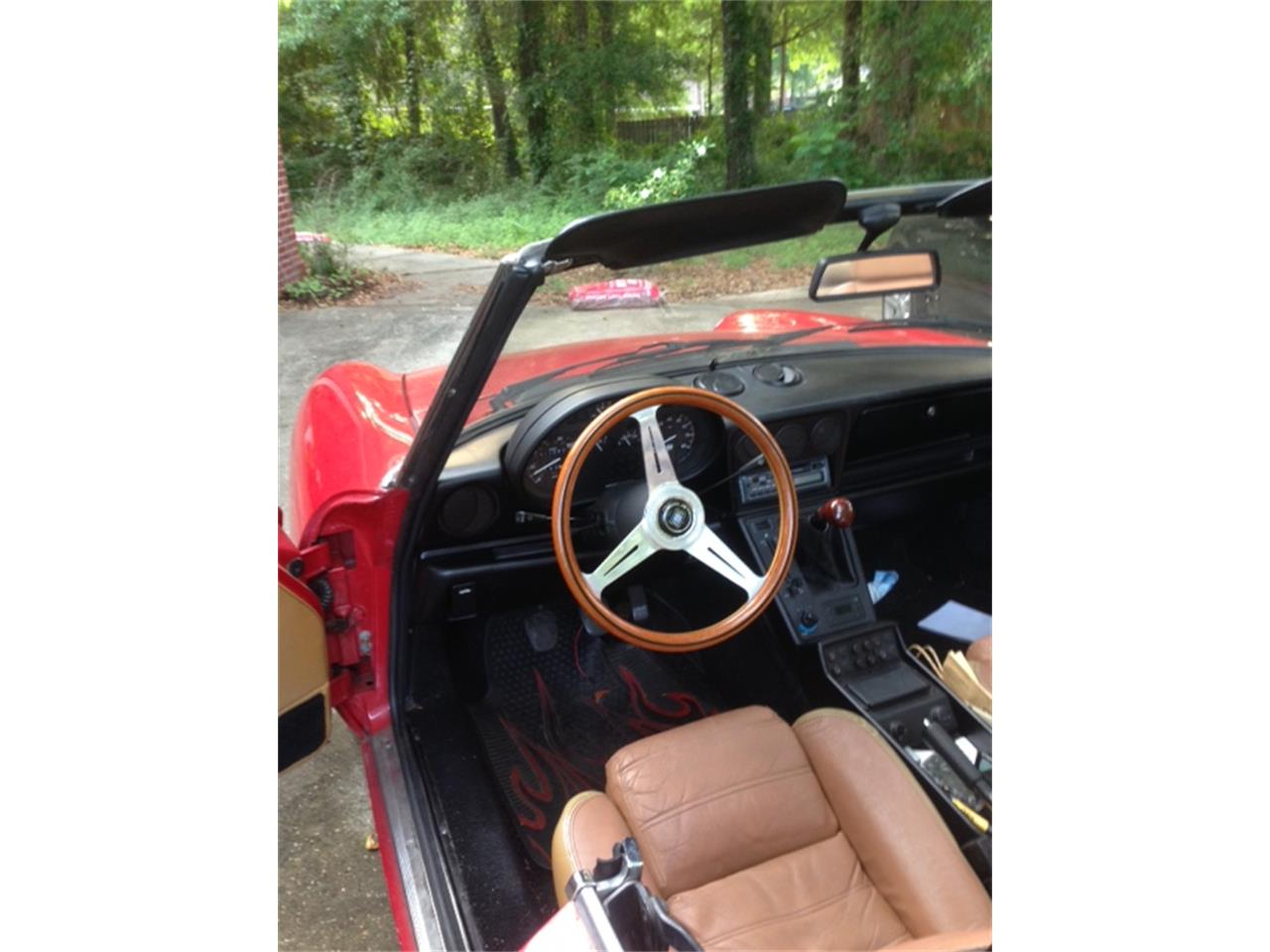 Large Picture of '86 2000 Spider Veloce - G7Q4