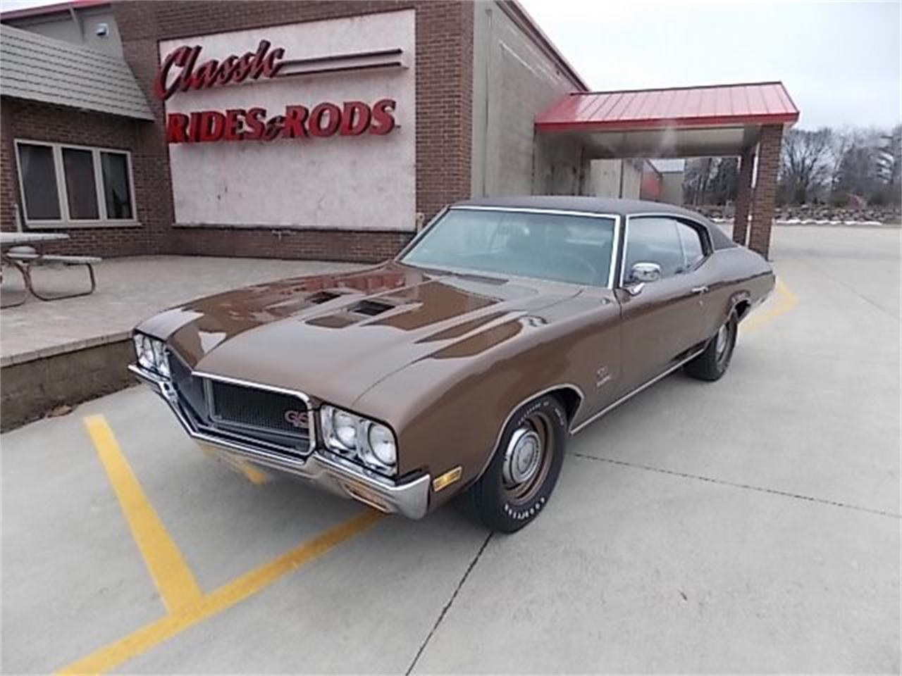 Large Picture of Classic '70 Gran Sport located in Minnesota - $59,500.00 Offered by Classic Rides and Rods - G7QY