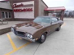 Picture of '70 Buick Gran Sport located in Minnesota - $59,500.00 Offered by Classic Rides and Rods - G7QY
