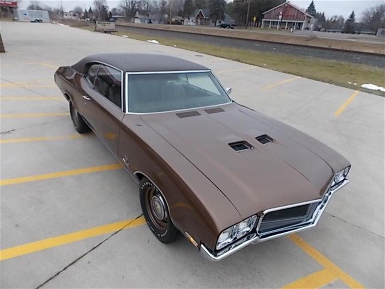 Large Picture of Classic '70 Buick Gran Sport located in Annandale Minnesota - $59,500.00 - G7QY