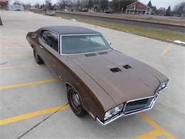Picture of Classic 1970 Buick Gran Sport Offered by Classic Rides and Rods - G7QY
