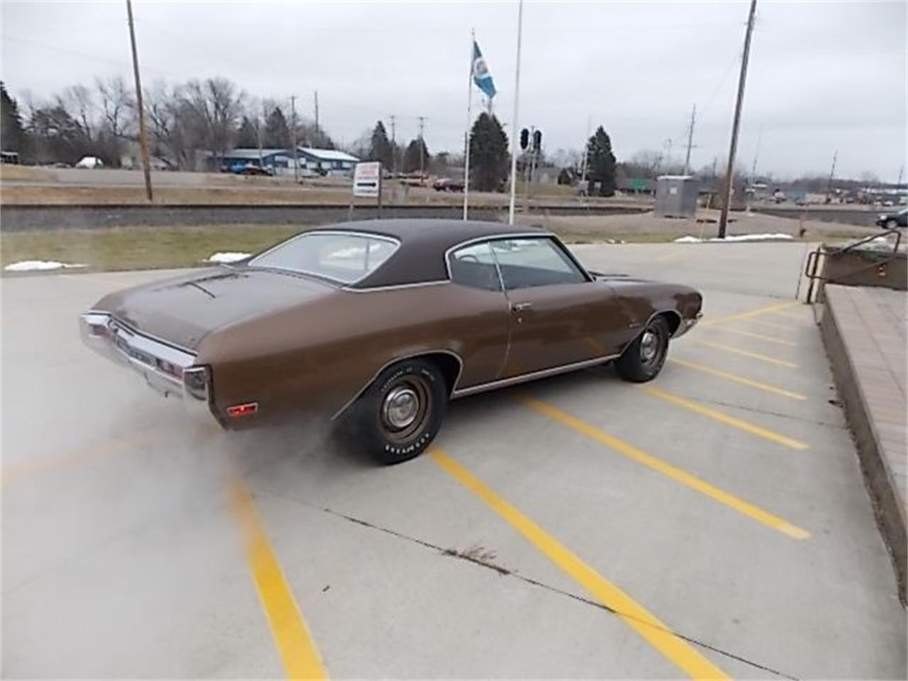 Large Picture of '70 Buick Gran Sport located in Annandale Minnesota Offered by Classic Rides and Rods - G7QY