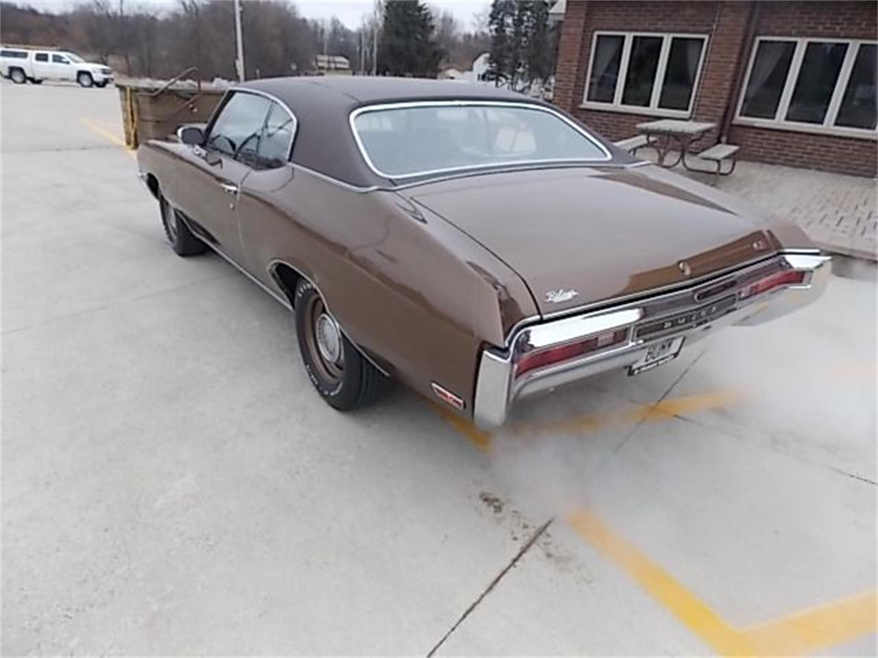 Large Picture of Classic 1970 Buick Gran Sport located in Annandale Minnesota - G7QY